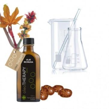 Ricinus, ulje - oleoTHERAPY