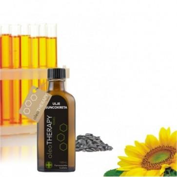 Suncokret, ulje - oleoTHERAPY