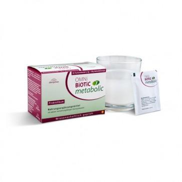 Omni Biotic® METABOLIC - Vitality