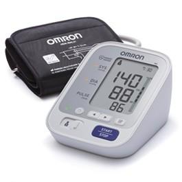 Omron M3 digitalni tlakomjer s pametnom manžetom