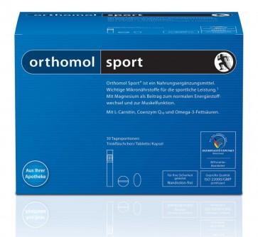Orthomol Sport®