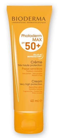 Photoderm MAX SPF 50+ Cream