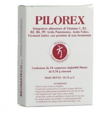 Pilorex - Bromatech