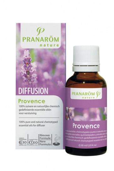 Provence - mješavina za difuzer - PRANAROM