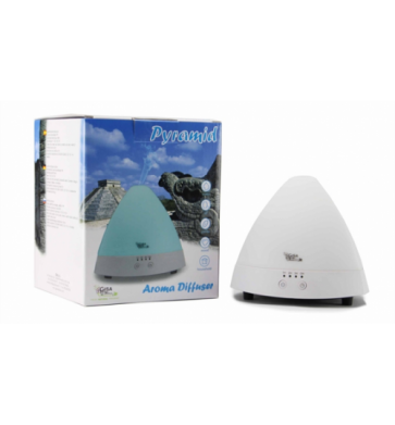 Pyramid difuzer - GISA