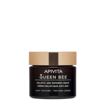 APIVITA - Queen Bee krema protiv starenja lagane teksture