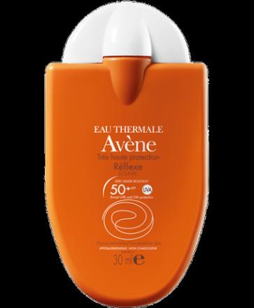 Avène Réflexe Solaire emulzija SPF 50+