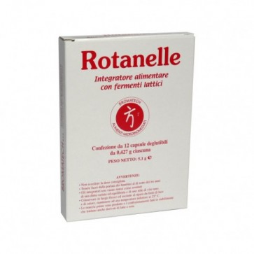 Rotanelle - Bromatech