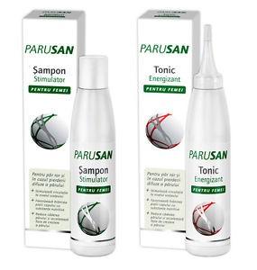 Parusan - Duo pakiranje - šampon i tonik