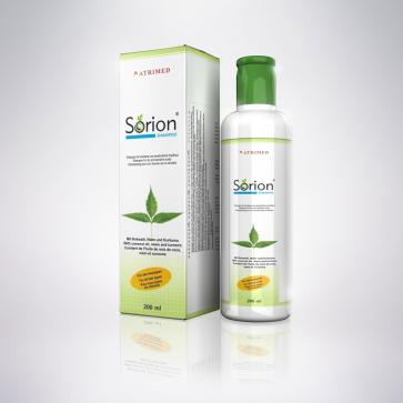 Sorion šampon