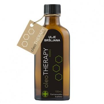 Bršljan, ulje (macerat) - oleoTHERAPY