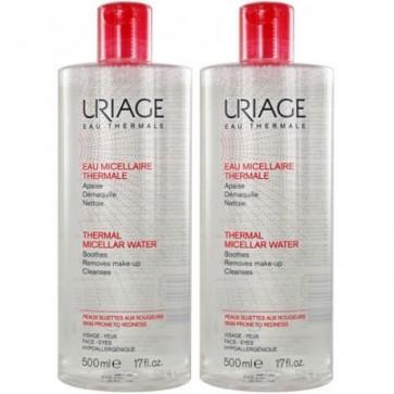 Uriage termalna micelarna voda - osjetljiva koža