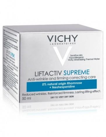 Vichy Liftactiv supreme krema za suhu kožu