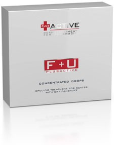 Vital plus active - F+U koncentrirane kapi