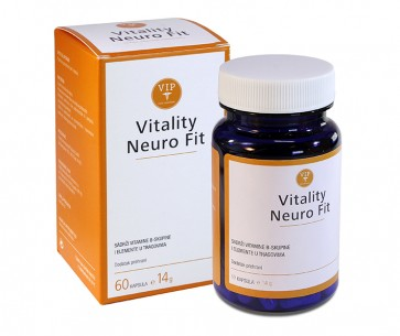 Neuro Fit - Vitality