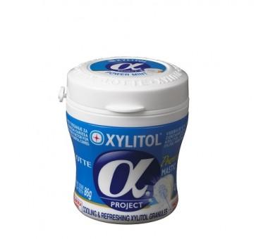 Xylitol žvakaće gume Lotte - okus powermint