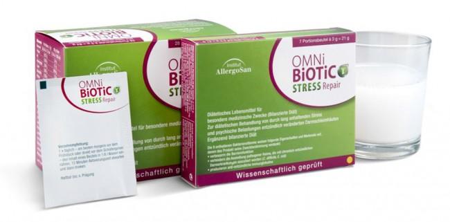 omni biotic stress repair vitality. Black Bedroom Furniture Sets. Home Design Ideas