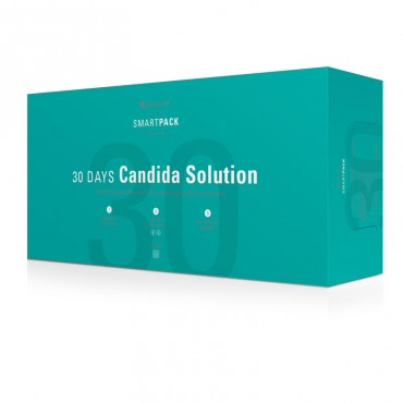 Sensilab 30-Days Candida solution kapsule