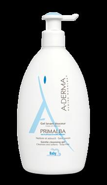 A-Derma Primalba pjenušavi gel za pranje kose i tijela
