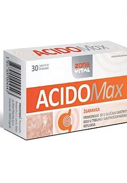 Acidomax - Zona Vital