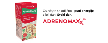 Biobalance Adrenomaxx