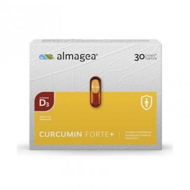 Almagea Curcumin Forte +