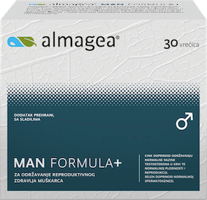 Almagea MAN FORMULA