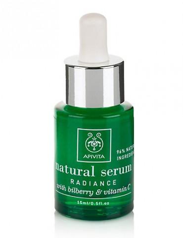 Apivita - Natural serum radiance