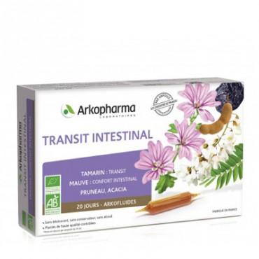 Arkofluides® Transit intestinal BIO