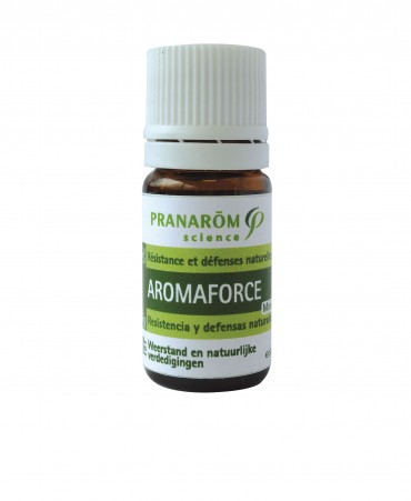 Aromaforce mini - PRANAROM