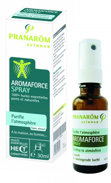 Aromaforce Spray - PRANAROM