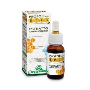 Specchiasol Epid propolis