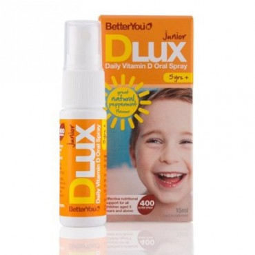 Better You DLux Junior