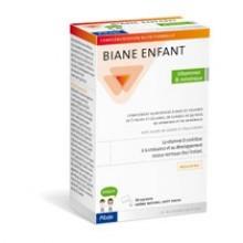 Pileje Biane enfant - vitamini i minerali