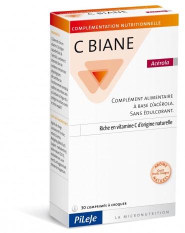 C-biane