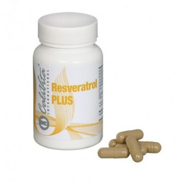 Resveratrol Plus - Calivita