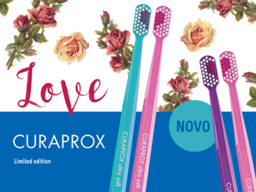 Curaprox Valentinovo edition - cs 5460 Ultra soft