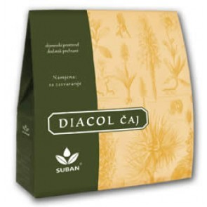 Suban Čaj Diacol (Colitis P)