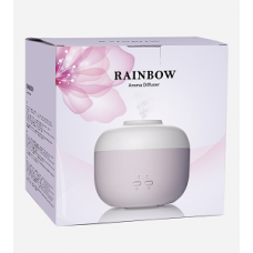 Rainbow difuzer ljubičasti - Pranarom