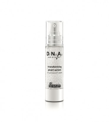 dr.brandt DNA transforming pearl serum