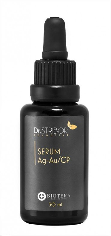 Dr. Stribor Serum Ag-Au/CP