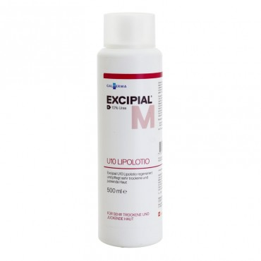 Excipial U10 Lipolotion s 10% Uree