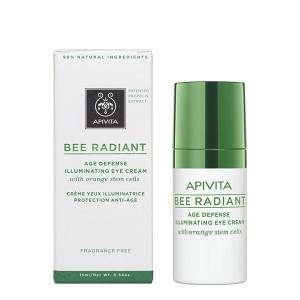 Bee radiant krema za područje oko očiju  - APIVITA