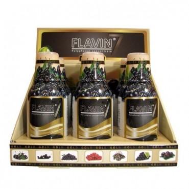 Flavin 7 Gold