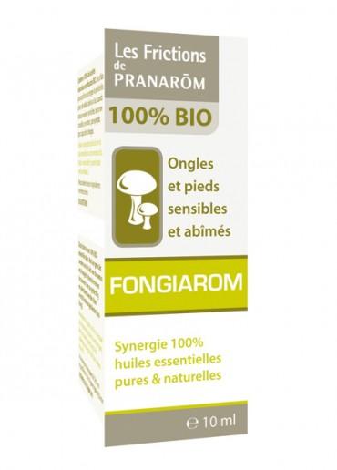 Fongiarom - mješavina protiv gljivica - PRANAROM