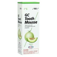 GC Tooth mousse - remineralizirajuća zubna krema