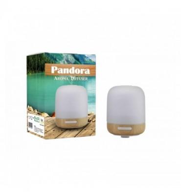 Pandora difuzer - GISA