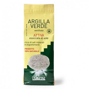 Glina zelena - ventilirana - ARGITAL