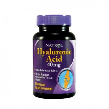 Natrol - Hyaluronic Acid