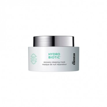 dr.brandt Hydro Biotic noćna maska za regeneraciju kože lica